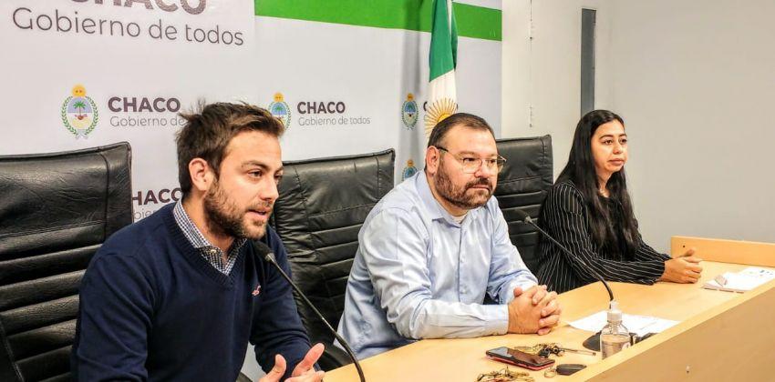 Chaco: se reportaron 846 casos positivos de COVID-19 y 51 fallecimientos