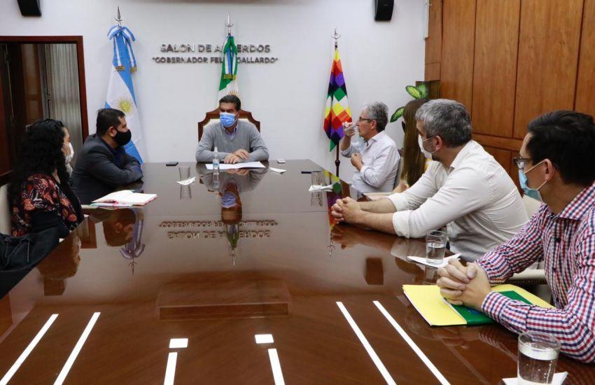 Junto a Nación, Chaco avanza en la implementación de políticas de atención y asistencia a personas con discapacidad
